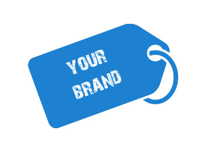 We build your brand.
